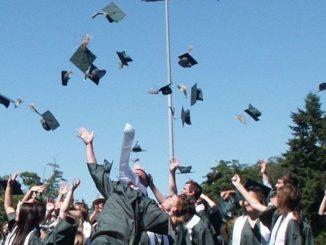 Conseguimento di diploma di Scuola Media Superiore