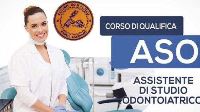 Corso ASO - Assistente Studio Odontoiatrico