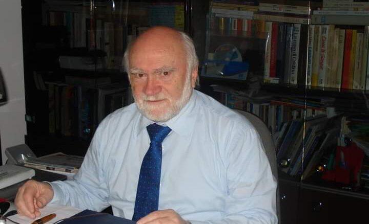 Preside Nicola Prebenna - Dirigente Centro Scolastico Carlo Cattaneo